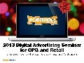 Gift Wrapping Holiday Shoppers with Relevant Digital Ad Solutions