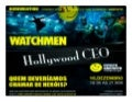 HollywoodCEO: Watchmen