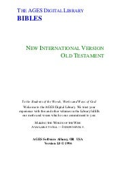 Holy.bible. .new.international.vers...