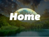 Home: Planet Earth