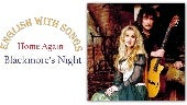 Blackmore's Night - Home again - En...