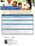 Home in 5 Phoenix Down Payment Program FHA