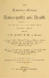Homeopathy and Health - Free E-book