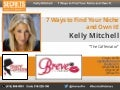 Homes.com secrets of top selling agents kelly mitchell 7 ways to find your niche and own it