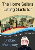 Home sellers listing guide for Westerly