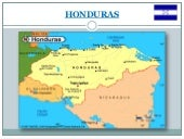 Honduras Power Point