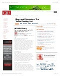 CIO Magazine - What We're Reading