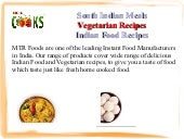 Indian Soup Recipes, Vegetarian Rec...