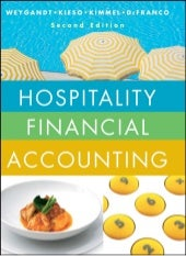Hopitality accounting