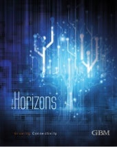 Horizons 2013 IT Magazine