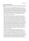 Primary education personal statement conclusion