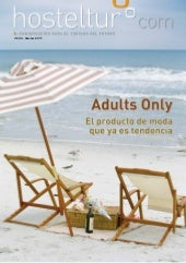 Hosteltur 209. Adults Only, el prod...