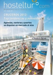 Hosteltur 211 - Cruceros 2012, Top ...