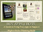 Hot apps 4 hots slideshare version