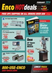 HOTdeals February 2014