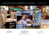 Golden Tulip Hospitality Group. Wor...