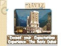 Hotel presentation2 the raviz dubai hotel-2