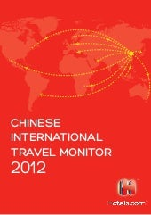 Chinese International Travel Monito...