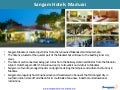 Hotels in Madurai - Sangam Hotels Brochure