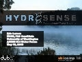 HydroSense for Water Management Scientists