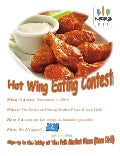 Hot wing pos