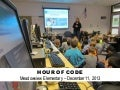 Meadowview Elementary's Hour of Code