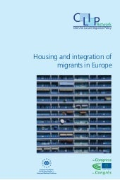 Housing and integration of migrants...