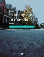 Housing First in Canada: Supportin...
