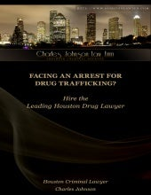 Houston Criminal Lawyer: Facing An ...