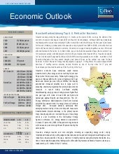 Houston Economic Outlook