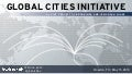 Brookings Metropolitan Policy Program: Global Cities Initiative, Houston