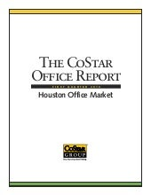 Houston Office Market -1Q 2010