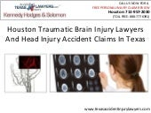 Houston Traumatic Brain Injury Lawy...
