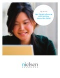 How digital influences how we shop around the world - Aug 2012 (Nielsen)
