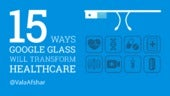 How Google Glass Will Change Healthcare