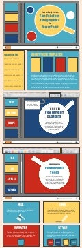 How to Create 5 Fabulous Infographics