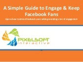 How to-engage-fans-on-fb - 2013