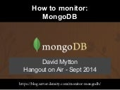How to-monitor-mongodb