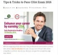 How to Pass CISA Exam
