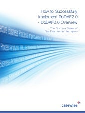 How to-successfully-implement-dodaf...