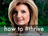 How to Thrive: A Redefinition of Success