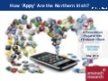 How 'Appy' are the Northern Irish?