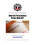 How are prescription drugs abused