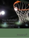 How Basketball Teams Drive Fan Engagement