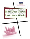 How Does Travel Insurance Works