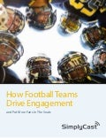 How Football Teams Drive Fan Engagement With Marketing Automation