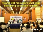 How Kidovators is Disrupting Education in India