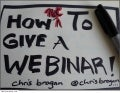 MTO Summit Webinar Tech Series: A Webinar on How Not to Do Webinars