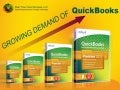 Growing Demand of QuickBooks – QuickBooks Hosting