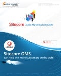 How sitecore oms can help win more customers on the web
